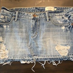 Abercrombie & Fitch Skirt Sz 8